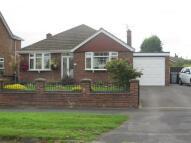 Detached Bungalow in Sutton Lane, Middlewich