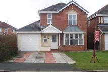 4 bed Detached property in Devon Close, Middlewich...