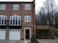 4 bedroom Detached house in Harbutts View, Middlewich