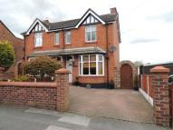 2 bed semi detached home in Park Road, Middlewich...
