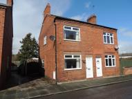 3 bed semi detached property in West Street, Middlewich