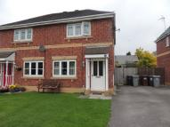 3 bed semi detached house for sale in Fernleigh Close...