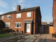 3 bedroom semi detached house for sale in Chadwick Road, Middlewich