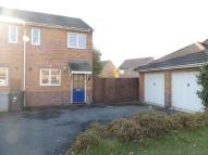 2 bed semi detached house for sale in Chartley Grove...