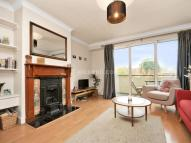 Clarkson Street Maisonette for sale