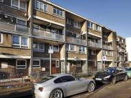 Maisonette for sale in Wearmouth House, Bow E3