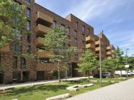 2 bed Duplex in Truman Walk, Bow E3