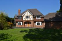 4 bed Detached house in Snowdenham Links Road