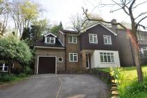 6 bedroom Detached house in Shackstead Lane