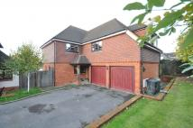 5 bedroom Detached property in Horseshoe Lane East