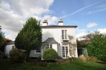 Austen Detached house to rent