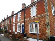 2 bed Terraced property in George Road