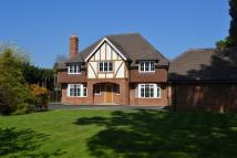 4 bedroom Detached house in Snowdenham Links Road