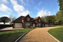 5 bedroom Detached house to rent in Smithwood Common