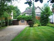 4 bed Detached home to rent in Ganghill