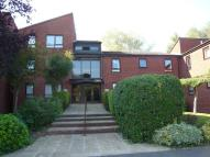 1 bed Flat to rent in Marlborough Court...
