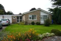 Sopwith Crescent Bungalow to rent