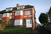 5 bed semi detached house for sale in Medmerry Hill, Bevendean...