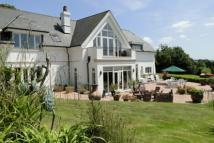 Detached property for sale in Coffinswell, Torquay