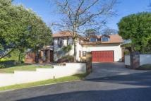 5 bed Detached house in Watcombe Heights Road...