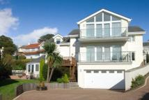 Detached house for sale in Rock End Avenue, Torquay
