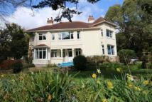 Detached home for sale in Cockington Lane, Torquay