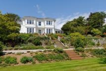 Villa for sale in Higher Lincombe Road...