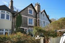 4 bed Terraced property in Vane Hill Road, Torquay