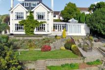 6 bed Detached property for sale in Fluder Hill, Torquay