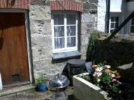 Cottage to rent in West Street, Penryn