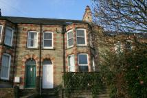 2 bed Flat to rent in Stratton Terrace, TRURO