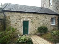 End of Terrace property in Yew Tree Court, TRURO