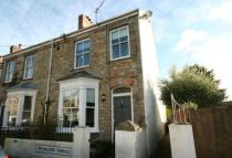 3 bed End of Terrace property for sale in Trehaverne Terrace, Truro