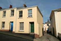 2 bed Terraced property in Edward Street, Truro