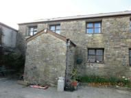2 bed End of Terrace house in Rose, TRURO