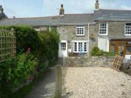 Cottage in Short Cross Lane ...