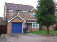 4 bed Detached house to rent in Moorland Road...