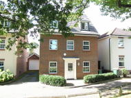 5 bedroom Detached house in Oakhill Chase ...