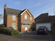 4 bed Detached property to rent in Henley Close...