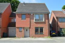 4 bed Link Detached House in Pinova Close...