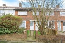3 bed Terraced home for sale in Buckswood Drive...