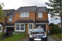 3 bed End of Terrace property in Bennett Close...
