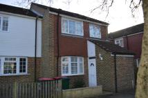 End of Terrace property in Lutyens Close, Bewbush...