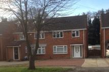 3 bedroom semi detached house in St Marys Drive...