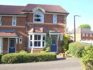 2 bed Terraced home to rent in Beckford Way...