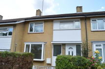 3 bed Terraced home in Wakehurst Drive...