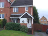 2 bedroom semi detached house in Boleyn Close...