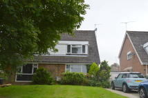3 bed semi detached property in Forest Close...