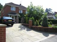 4 bed Detached home to rent in Southgate, Crawley...