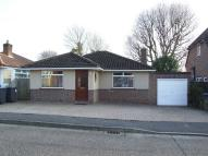 Detached Bungalow in Adastra Avenue, Hassocks...